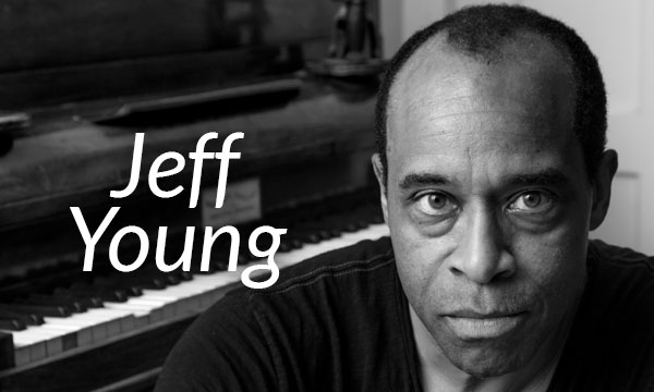 Jeff Young