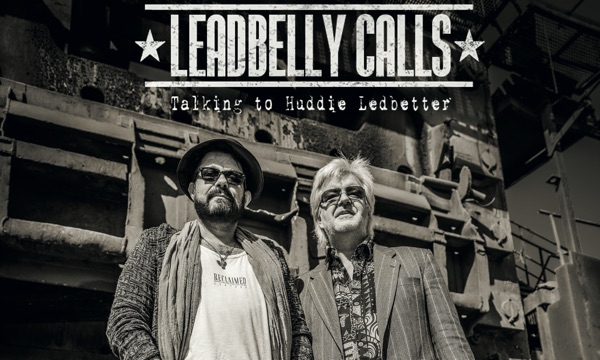 Slider Leadbelly Calls