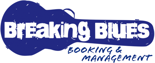 Breakingblues - Booking Agency - Blues & More